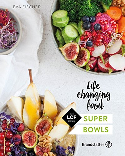 Super Bowls: Life changing food