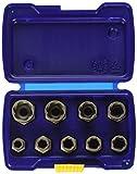 bolt-grip Irwin Tools Impact Performance Serie Bolt Grip Tief gut Extractor, 54019