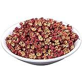 Authentische Szechuan Grade A Pfefferkörner, weniger Samen, starker Geschmack, essentiell für Kung Pao Huhn, Mapo Tofu, 100g (3.5)
