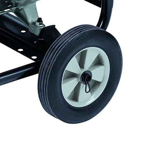 Einhell BT-PG 5500/2 D Stromerzeuger 5,5 kW - 8