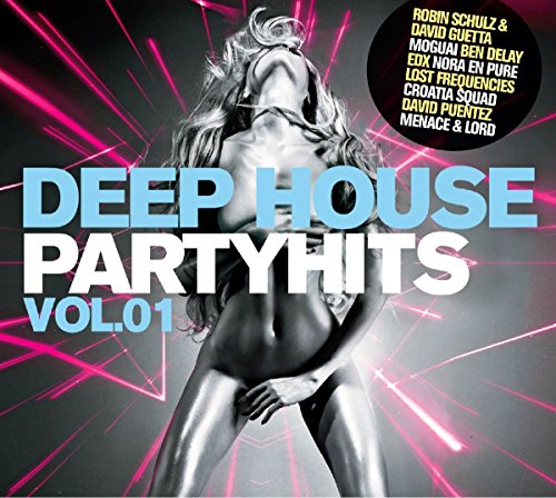 Deep-House-Partyhits-Vol1