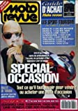 MOTO REVUE [No 3086] du 29/04/1993 - SPECIAL OCCASION : TOUT CE QU'IL FAUT SAVOIR POUR VENDRE OU ACHETER UNE MOTO D'OCCASION. RALLY DE TUNISIE : UN PRIVE TAXE LES PILOTES OFFICIELS ! GUIDE D'ACHAT MOTO REVUE. LES SPORT-TOURISME : DE 1000 A 1200 CM3 : BMW R 1100 RS BOXER, BMW K 1100 RS ABS, HONDA CBR 1000 F, KAWASAKI 1100 ZZR, SUZUKI 1100 GSX-F, TRIUMPH 1200 TROPHY, YAMAHA 1200 FJ, YAMAHA 1000 GTS....