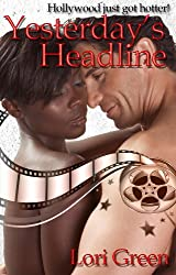 Yesterday's Headline (Hollywood Heroes Book 1) (English Edition)
