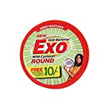 #5: Exo Cyclozan - Round, 500g Box