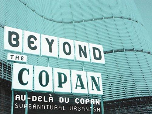 Au-delà du Copran : Supernatural Urbanism
