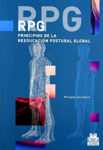 Rpg. principios de la reeducación (medicina) EPUB Descargar gratis!
