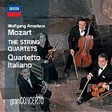 Quartetto Archi Nos. 1 - 23. Quartetto Italiano