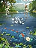 """Afficher """"Le monde de Milo n° 5"""""""