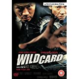 Wild Card [DVD] by Jung Hung-Young