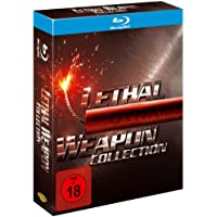 Lethal Weapon 1-4 - Collection