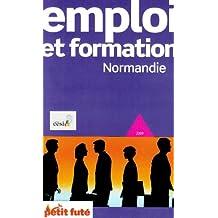 Emploi et formation, Rouen et Normandie : 2009