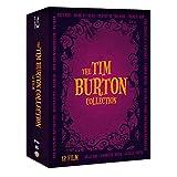 Tim Burton Cofanetto - Esclusiva Amazon (12 Blu-Ray)