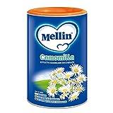 Mellin Camomilla in Barattolo - Confezione da 350 gr