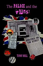 The Palace and the Punks (English Edition)