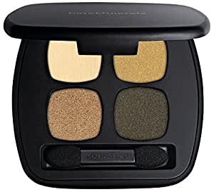 Ready Eyeshadow 4.0 by bareMinerals The Sound Track 5g
