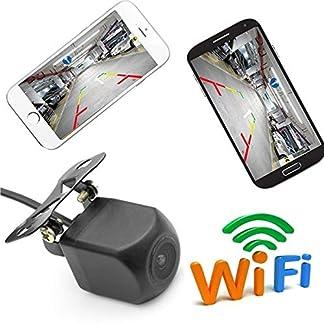 GOFORJUMP-WiFi-das-Kamera-Auto-Rckfahrkamera-Minikrper-wasserdichter-Tachograph-fr-iPhone-und-Android-aufhebt