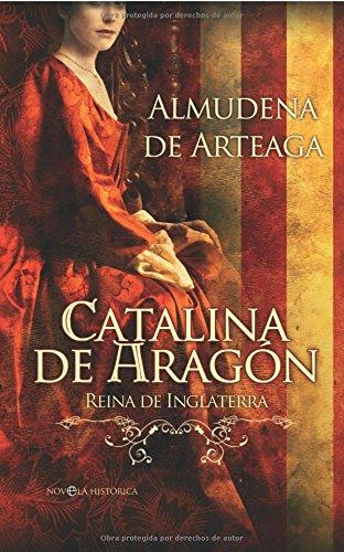 Catalina de Aragón, reina de Inglaterra Cover Image