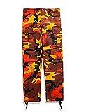 Idopy Pantaloni del camouflage degli uomini che spedicono - Best Reviews Guide