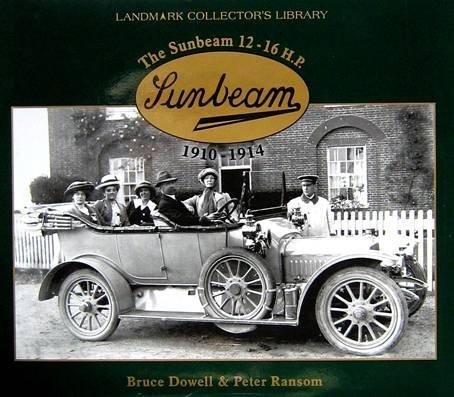the-sunbeam-12-16-hp-1910-1914-landmark-collectors-library