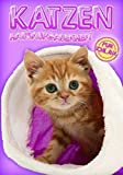Trötsch - Hausaufgabenheft für Schlaue - Katzen