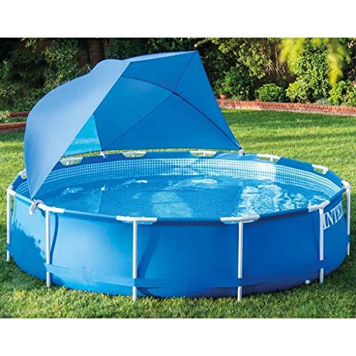 vidaXL Intex Pool Sonnendach 28050