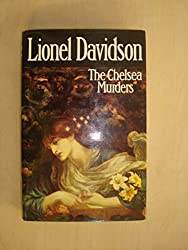 The Chelsea Murders by Lionel Davidson (1978-04-27)