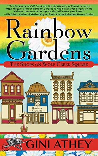 Rainbow Gardens (The Shops on Wolf Creek Square Book 3) (English Edition) - Rainbow Dynamic-serie
