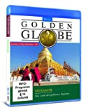 Myanmar - Golden Globe [Blu-ray] [Alemania]