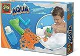 SES Creative 13066 Aqua Super-Blubberbad mit Mixer