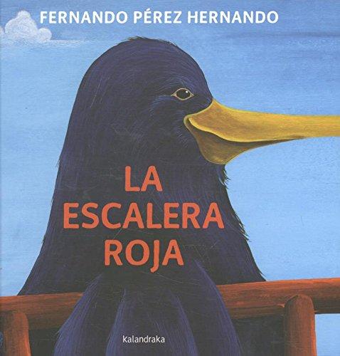 La escalera roja (libros para soñar) por Fernando Pérez Hernando