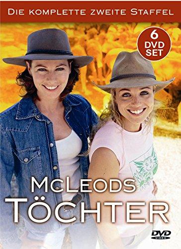 McLeods Töchter - Staffel 2 (6 DVDs)