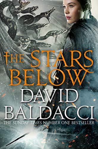 The Stars Below (Vega Jane, Band 4)
