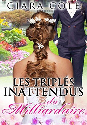 Les triplés inattendus du milliardaire (French Edition)