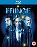 Fringe - The Complete Fourth Season [4 DVDs] [Blu-Ray] [UK Import]
