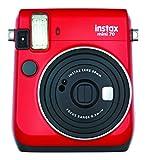 Instax Mini 70 Caméra instantané Rouge