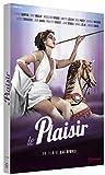 Le plaisir / Max Ophuls, réal.   Ophüls, Max (1902-1957). metteur en scène ou réalisateur