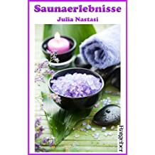 Saunaerlebnisse