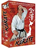 3 DVD Box Set Shotokan Karate Kihon Kata & Kumite by Kancho Kanazawa