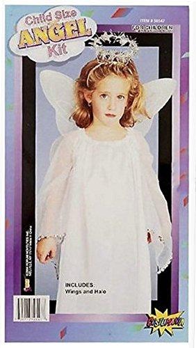 Kinder Kostüm Neuheiten Forum - Forum Neuheiten 6316 Halo und Wing Set Kind