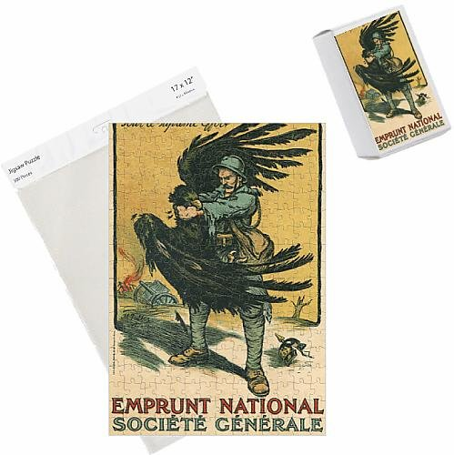 photo-jigsaw-puzzle-of-wwi-national-loan-scheme-from-french-bank-societe-generale