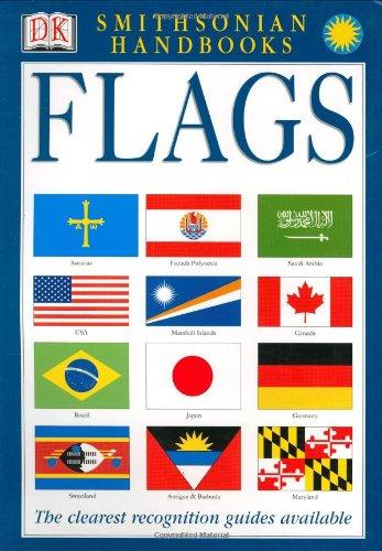 Smithsonian Handbooks Flags