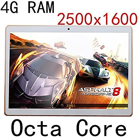 9.7 Inch 3G Dual sim card Phone Call Android Octa Core Tablet pc 2560X1600 IPS Android 5.1 Bluetooth 4GB RAM 64GB ROM WiFi GPS FM Tablet pcs7 9