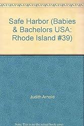 Safe Harbor (Babies & Bachelors USA: Rhode Island #39)