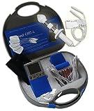 Analsonde 6A (Sphinkter) für Elektrostimulation mit Reizstrom zur Stärkung der Schließmuskeln