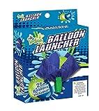 Pumponator Water Balloon Launcher, Blue/Green