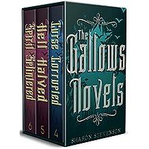 The Gallows Novels Box Set: Books 4 - 6