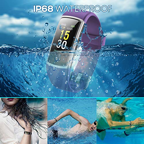Zoom IMG-1 latec orologio fitness tracker android