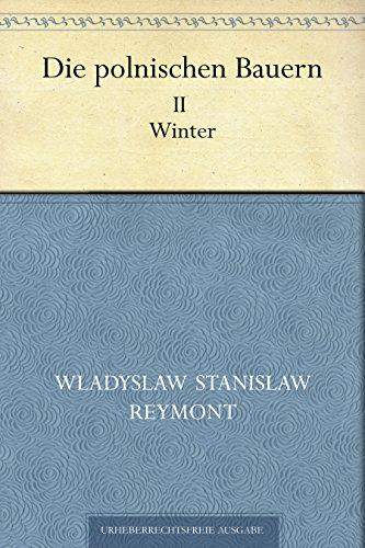 Die polnischen Bauern II - Winter