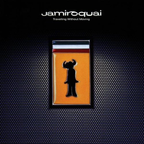 Sony Jamiroquai - Travelling Without Moving - [CD]