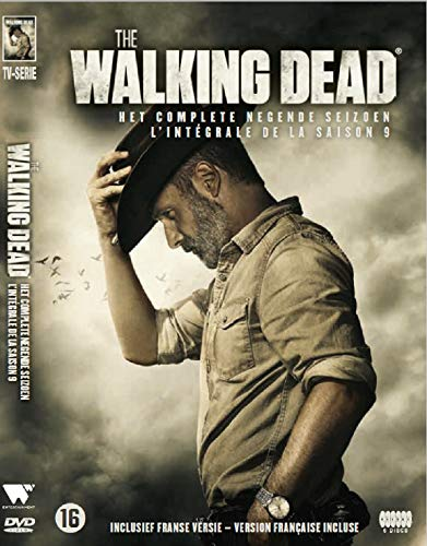 The Walking Dead-Saison 9 [DVD]